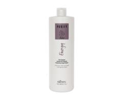 Интенсивный энергетический шампунь с ментолом Energy Shampoo PURIFY Kaaral