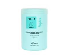 Увлажняющий кондиционер для сухих волос с маслом миндаля и экстрактом риса Hydra Conditioner PURIFY Kaaral
