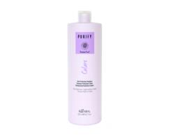 Шампунь для окрашенных волос на основе экстракта и масла маракуйи Colore Shampoo PURIFY Kaaral