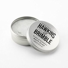 Паста для укладки волос Hawkins & Brimble Matt Clay