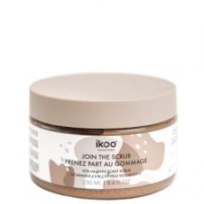 Сахарный скраб для кожи головы «Очищение и объем» ikoo Volumizing Sugar Scalp Scrub