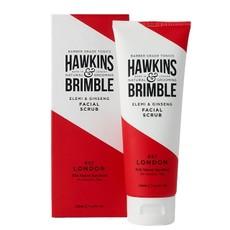 Скраб для лица Hawkins & Brimble Facial Scrub