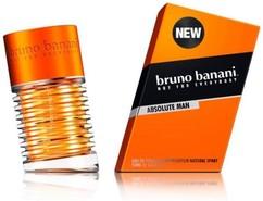 Туалетная вода Bruno Banani ABSOLUTE MAN