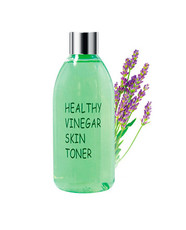 Тонер для лица ЛАВАНДА Healthy vinegar skin toner (Lavender) REAL SKIN