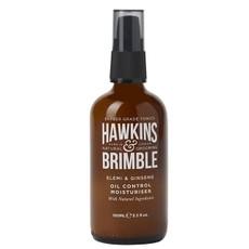 Увлажняющий крем для жирной кожи Hawkins & Brimble Oil Control Moisturiser