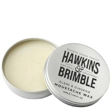 Воск для усов Hawkins & Brimble Moustache Wax